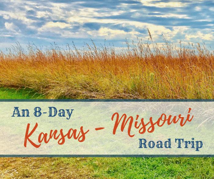 Kansas Missouri - An 8-Day Kansas-Missouri Road Trip