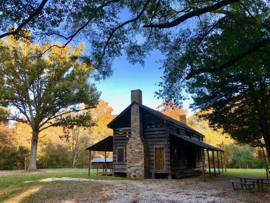 IMG9900 - Discover Outdoor Adventure at Toledo Bend Lake & Sabine Parish, Louisiana