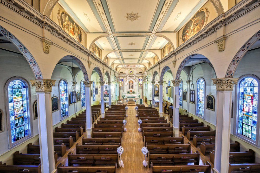 DSC 2427 - Cultural & Spiritual Encounters in St. Landry Parish, Lousiana