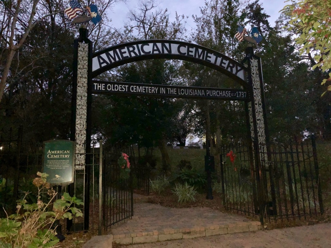 IMG 0182 1 - Natchitoches, Louisiana & the Cane River National Heritage Trail