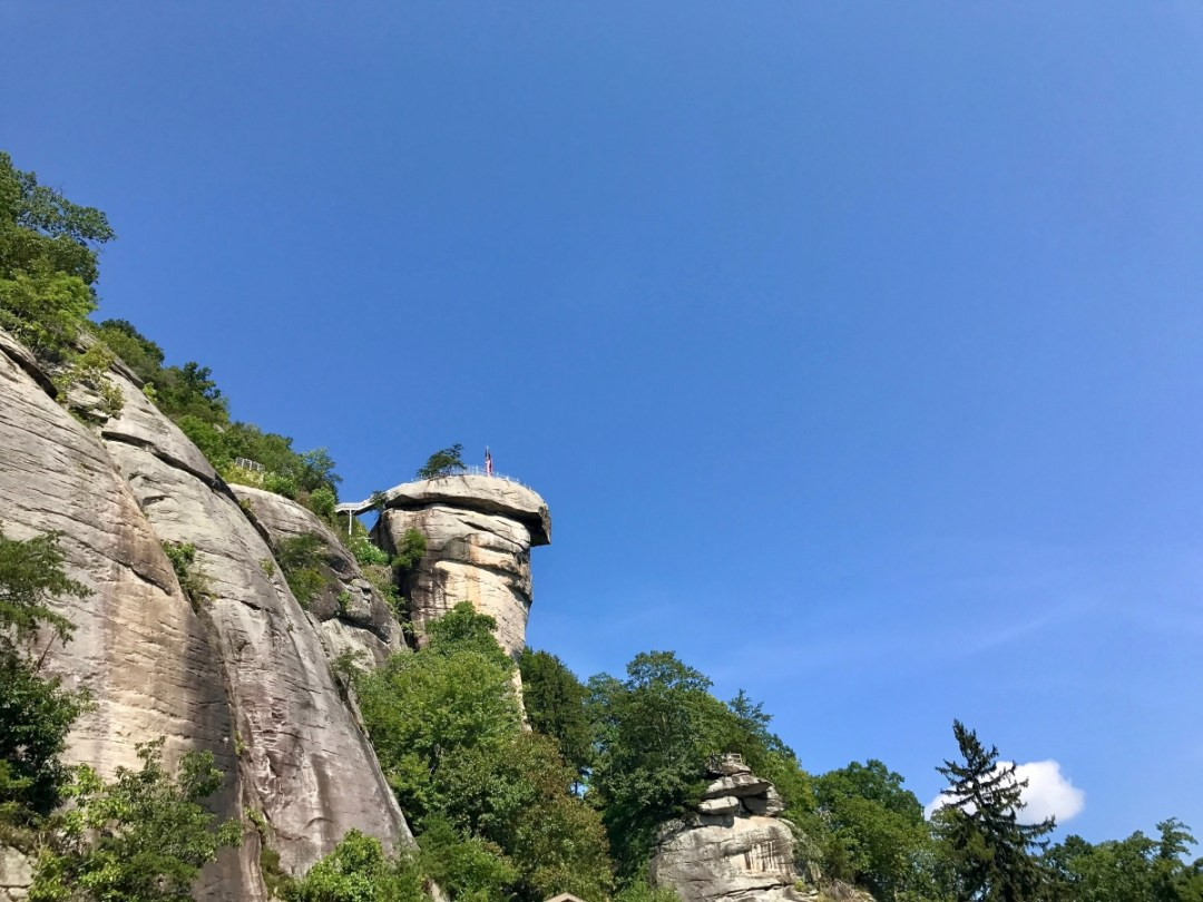IMG 7210 - Discover Chimney Rock State Park & Lake Lure, North Carolina