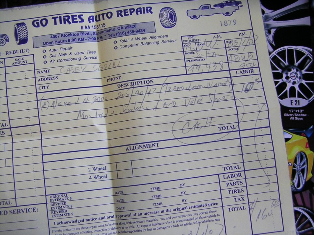 image2 - Avoid Getting Ripped-Off by Mechanics:  9 Tips for Roadtrippers