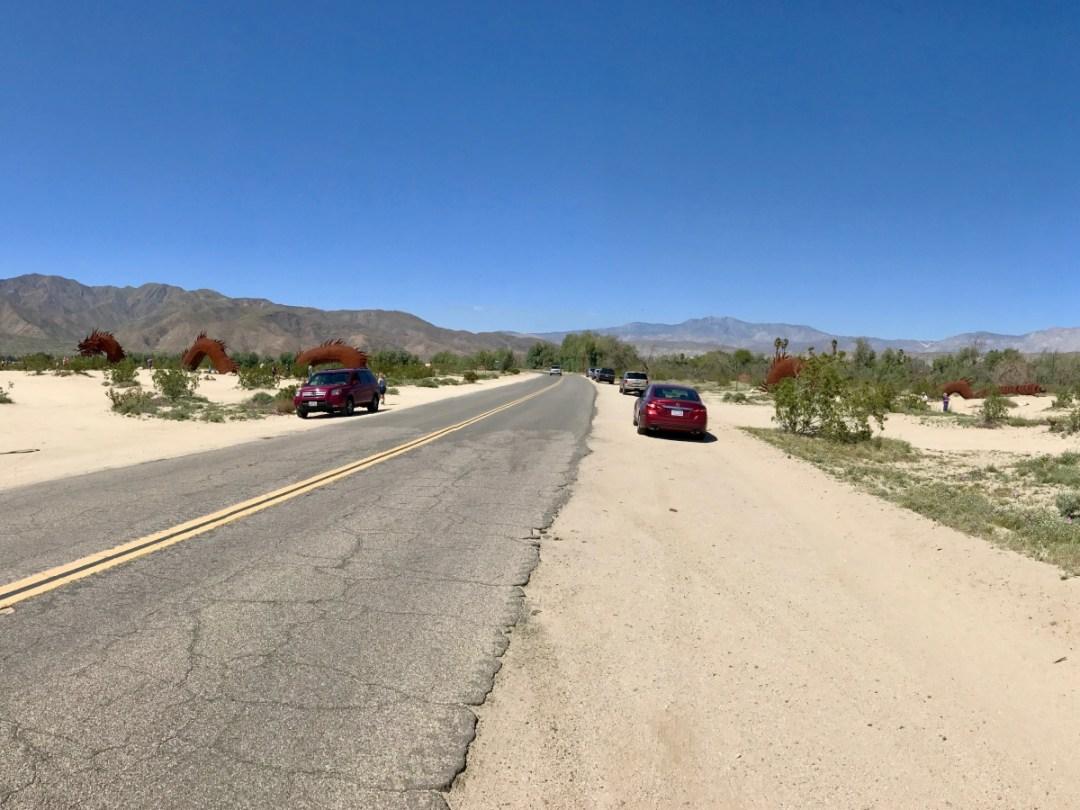 IMG 2246 - Wildflower Chasing at Anza-Borrego Desert State Park California