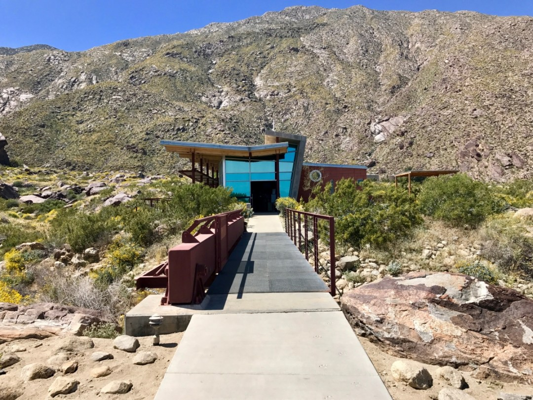 IMG 2613 - Take a Hike up Southern California's Tahquitz Canyon