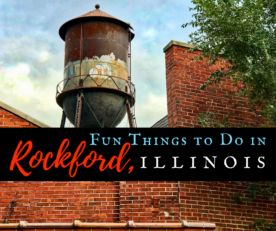 Things to Do in 2 - Explore the Rock River Trail through Wisconsin & Illinois