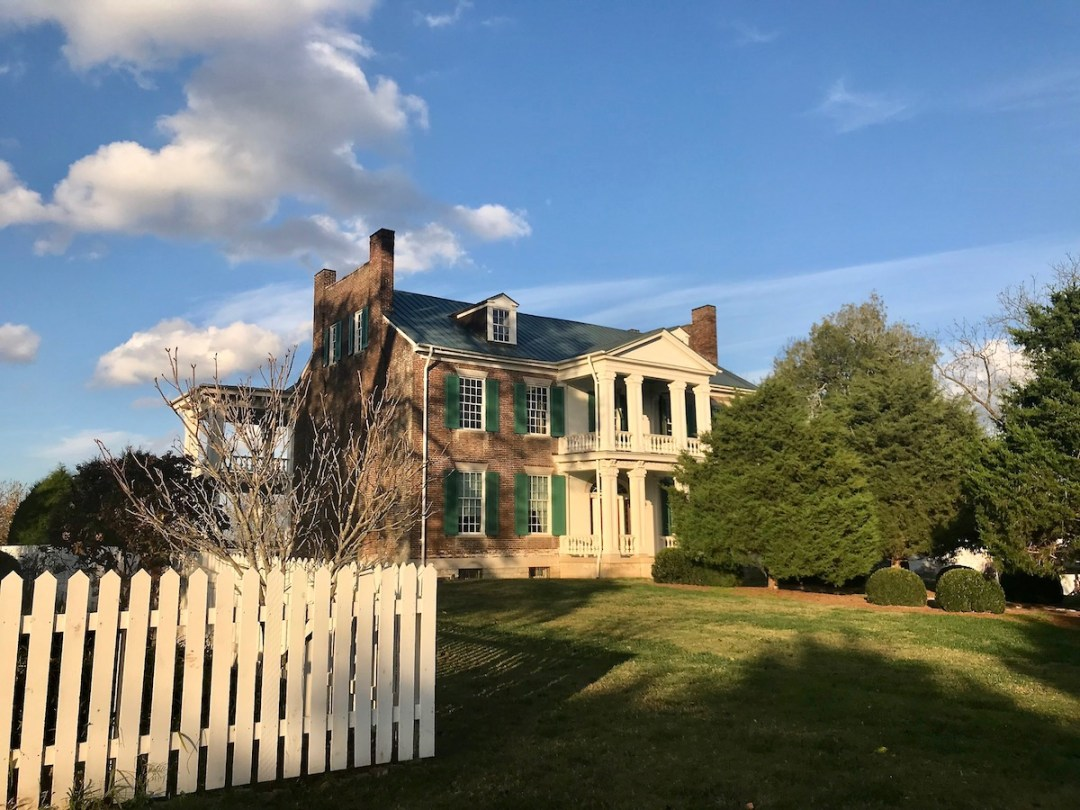 IMG 8938 - Bulletholes & Bloodstains: A Battle of Franklin Tour | Tennessee USA