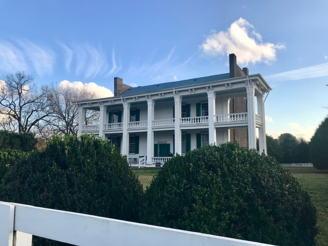 IMG 8948 - Bulletholes & Bloodstains: A Battle of Franklin Tour | Tennessee USA