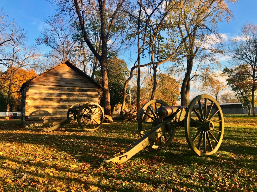 IMG 8949 - Bulletholes & Bloodstains: A Battle of Franklin Tour | Tennessee USA