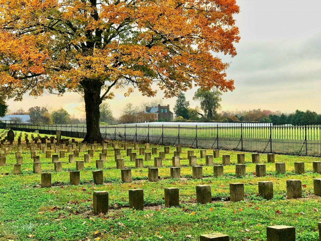 IMG 9009 - Bulletholes & Bloodstains: A Battle of Franklin Tour | Tennessee USA