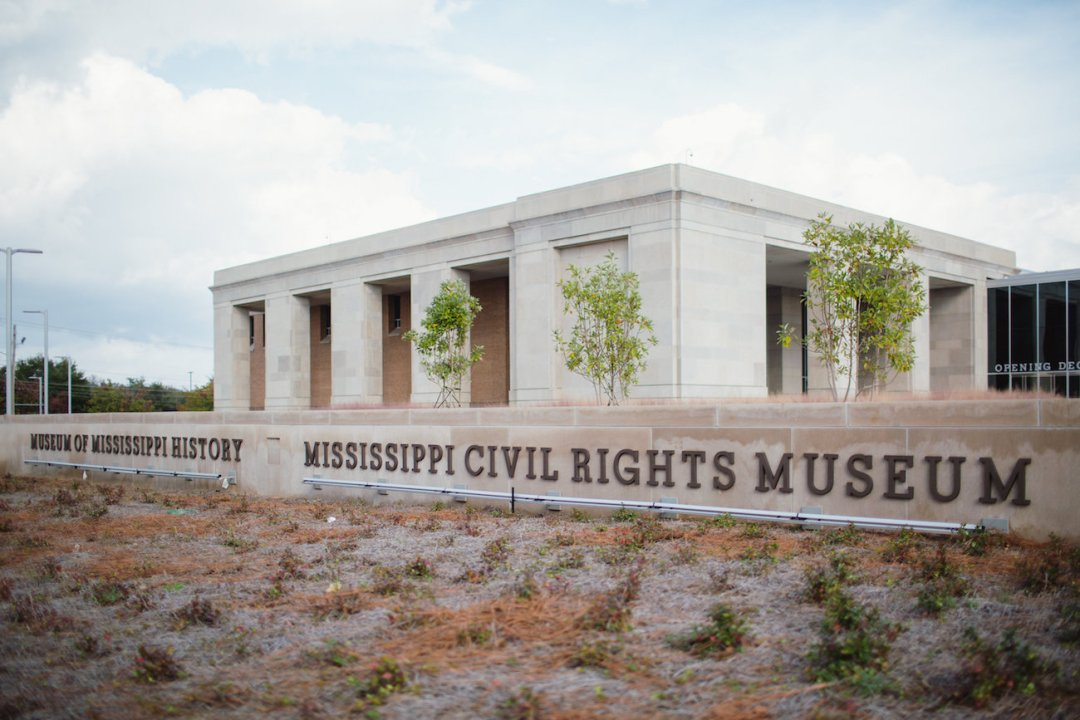 JacksonMississippi BackroadPlanet AshleighColeman 45 - Two Mississippi Museums Chronicle State & Civil Rights History