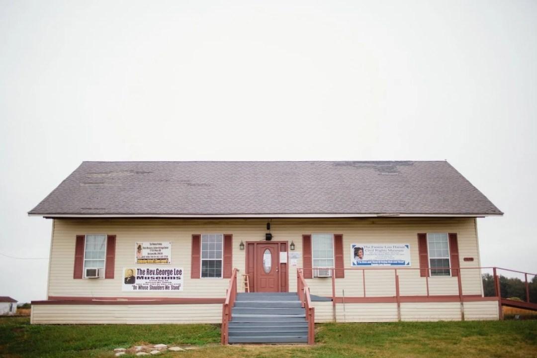 MississippiDeltaEmmettTill BackroadPlanet AshleighColeman 1 - Searching for Emmett Till: A Mississippi Delta Pilgrimage