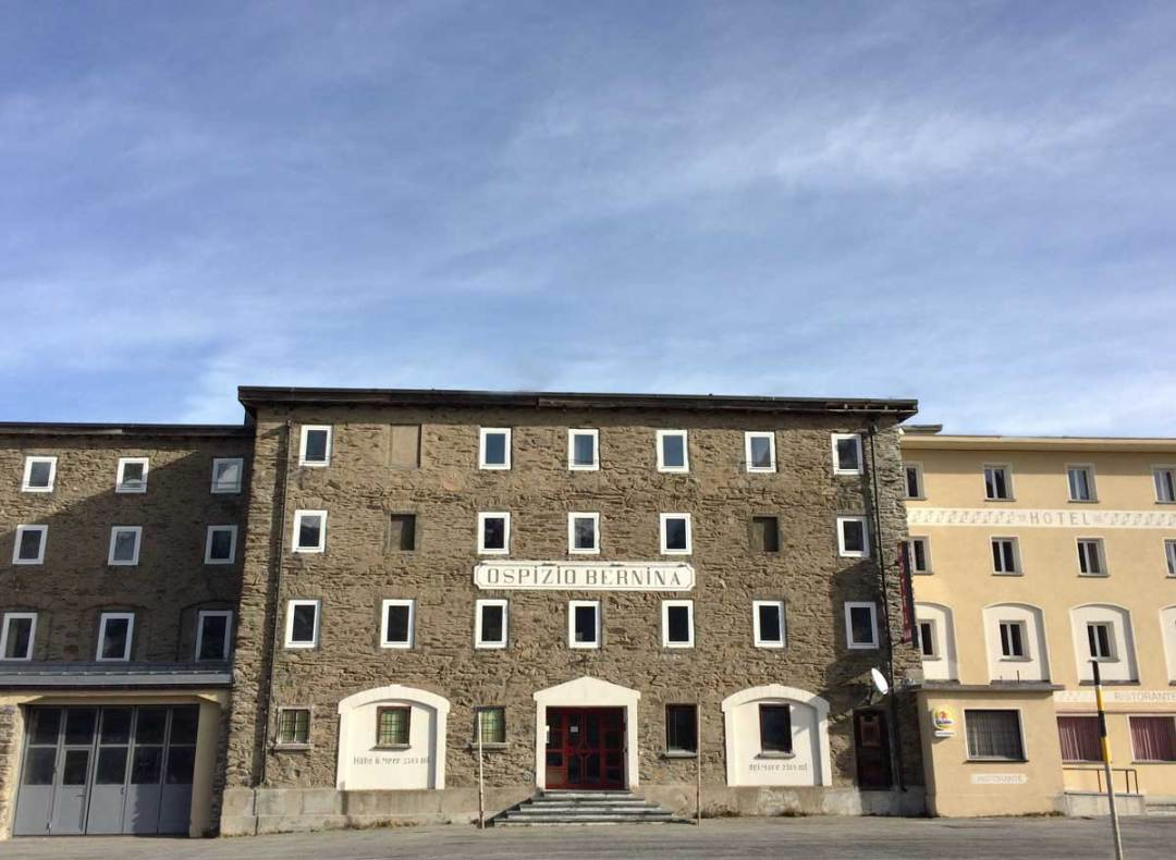 bernina pass 2 - Discover Switzerland's Engadine Valley: The Hidden Side