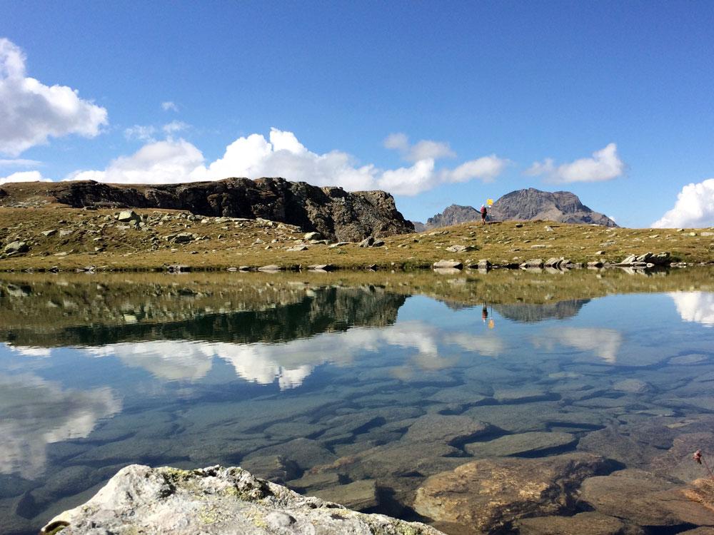 hiking near st moritz - Discover Switzerland's Engadine Valley: The Hidden Side