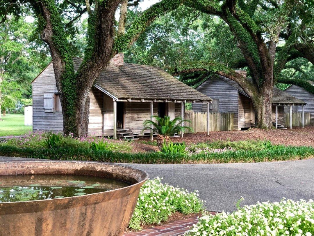 IMG 2013 - 6+1 Louisiana Plantation Tours that Interpret the Slave Experience