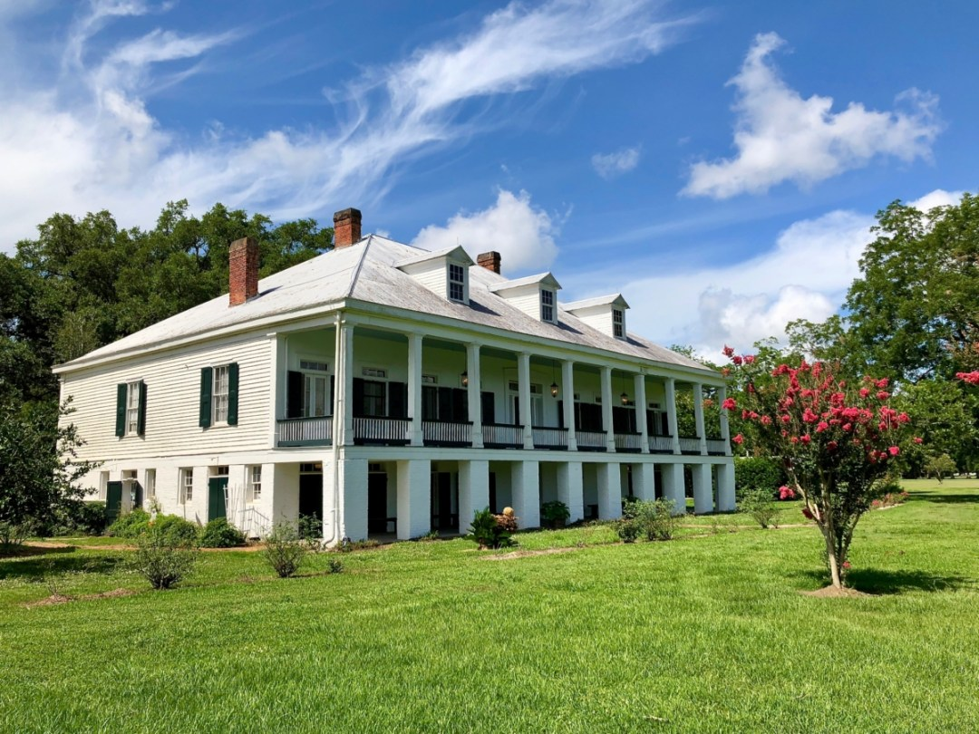 IMG 2067 - 6+1 Louisiana Plantation Tours that Interpret the Slave Experience