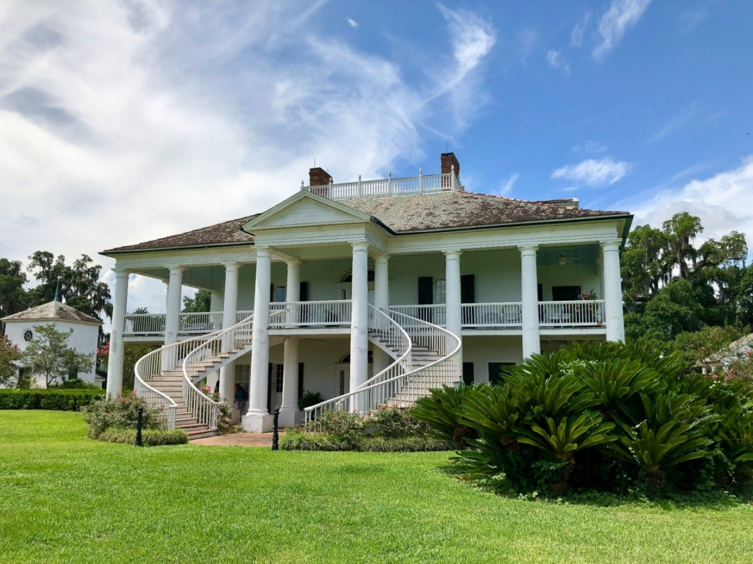 IMG 2111 - 6+1 Louisiana Plantation Tours that Interpret the Slave Experience