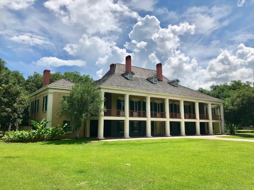 IMG 2536 - 6+1 Louisiana Plantation Tours that Interpret the Slave Experience