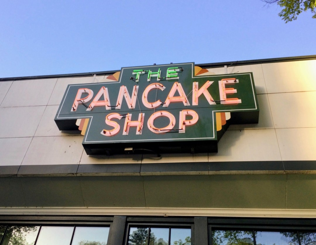 pancake - 14 Top Attractions in Hot Springs, Arkansas