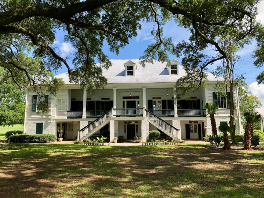 IMG 2060 - 6+1 Louisiana Plantation Tours that Interpret the Slave Experience