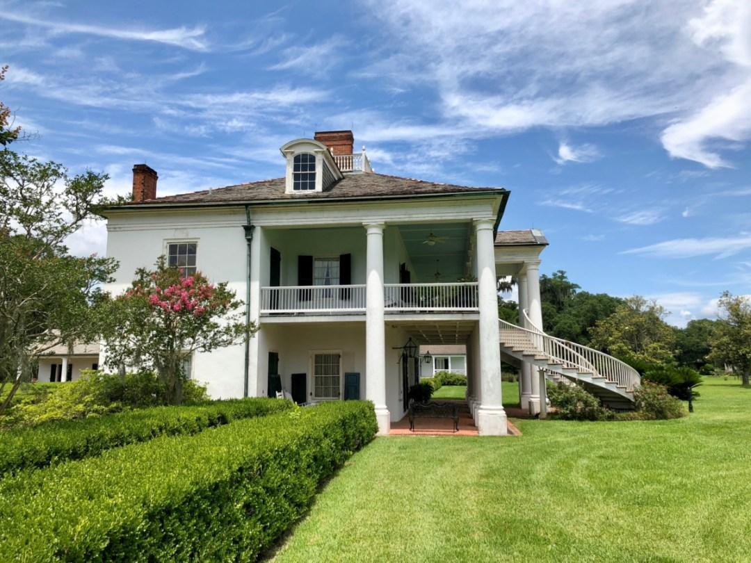 IMG 2126 - 6+1 Louisiana Plantation Tours that Interpret the Slave Experience