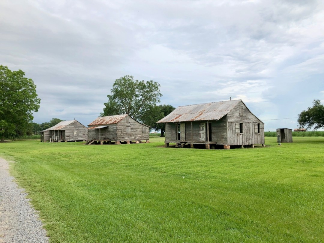 IMG 2235 - 6+1 Louisiana Plantation Tours that Interpret the Slave Experience