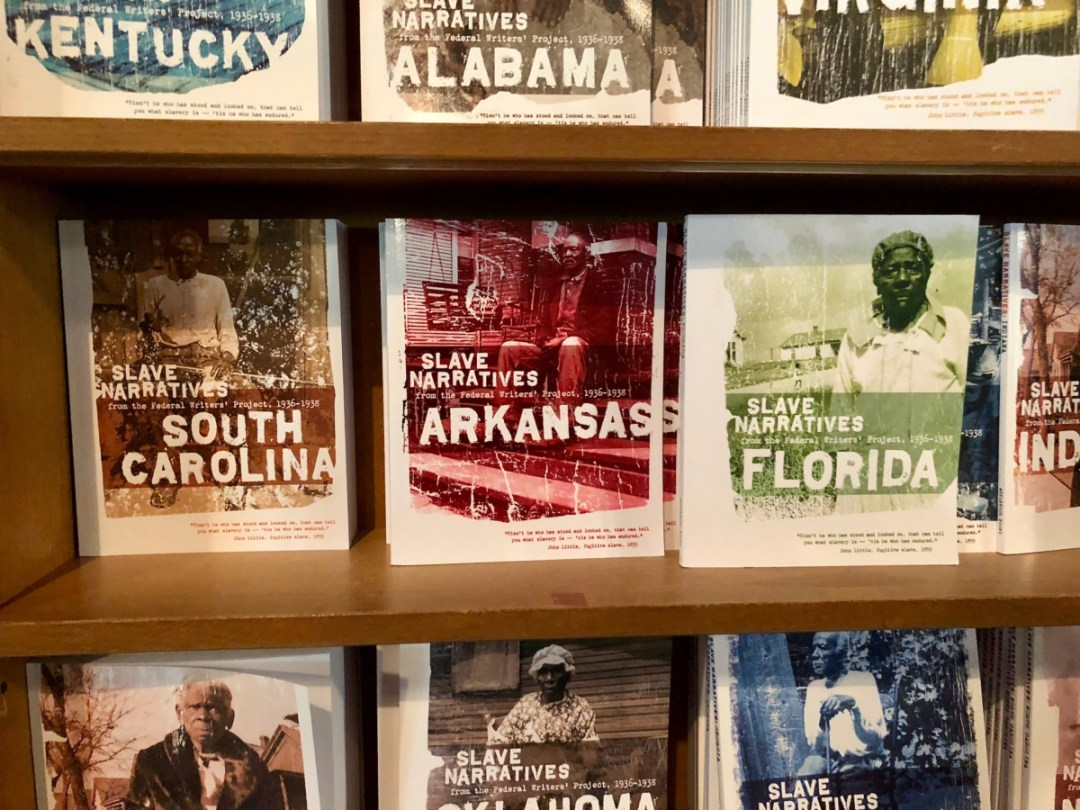 IMG 2249 - 6+1 Louisiana Plantation Tours that Interpret the Slave Experience