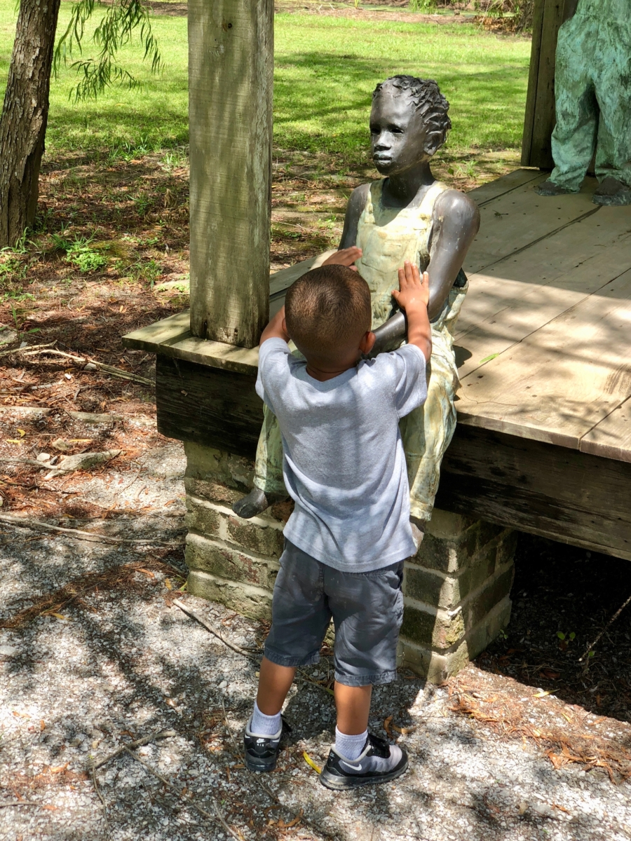 IMG 2340 - 6+1 Louisiana Plantation Tours that Interpret the Slave Experience