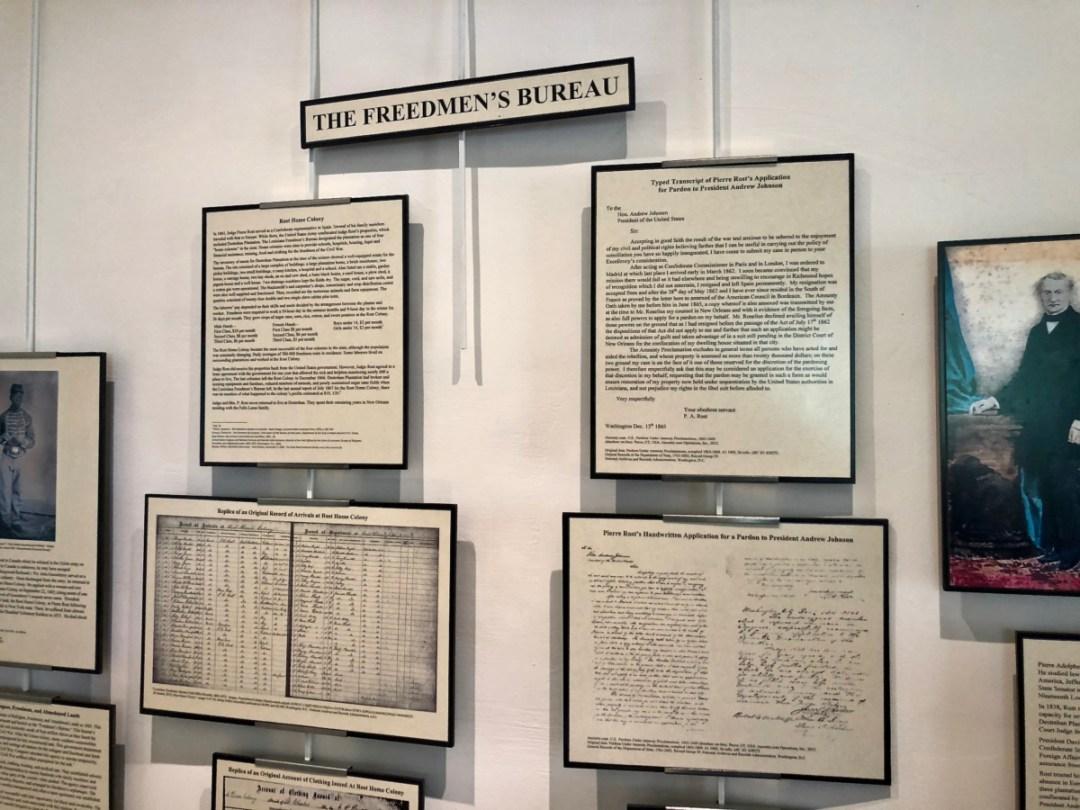 IMG 2530 - 6+1 Louisiana Plantation Tours that Interpret the Slave Experience