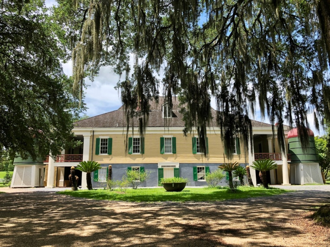 IMG 2541 - 6+1 Louisiana Plantation Tours that Interpret the Slave Experience