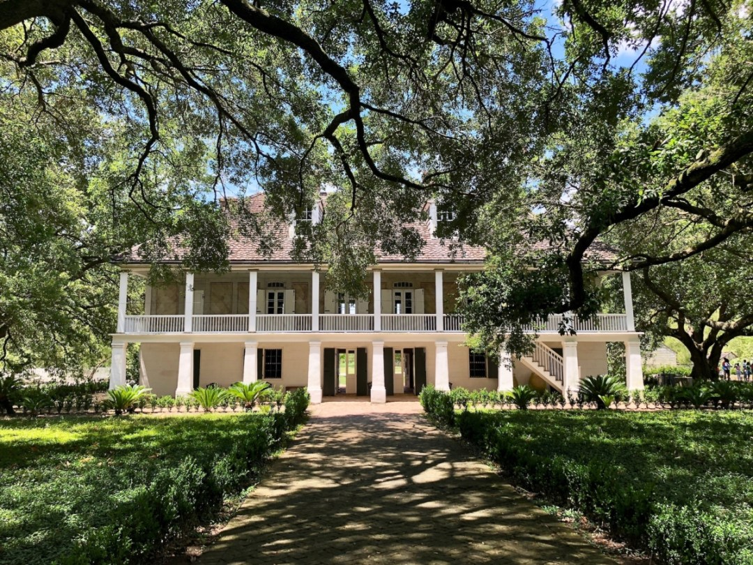 Whitney Plantation - 6+1 Louisiana Plantation Tours that Interpret the Slave Experience