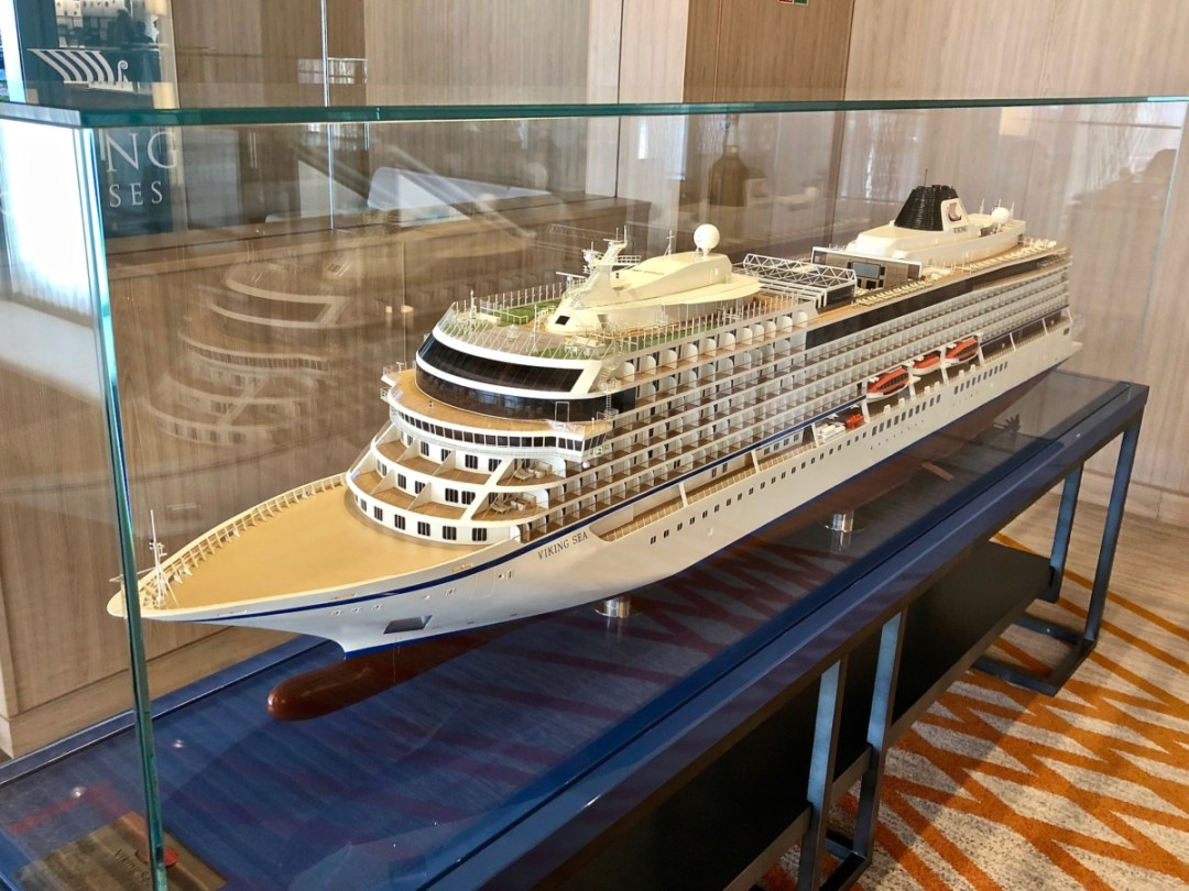IMG 2597 - Viking Ocean Cruises: A Guide for Planning a Voyage of a Lifetime