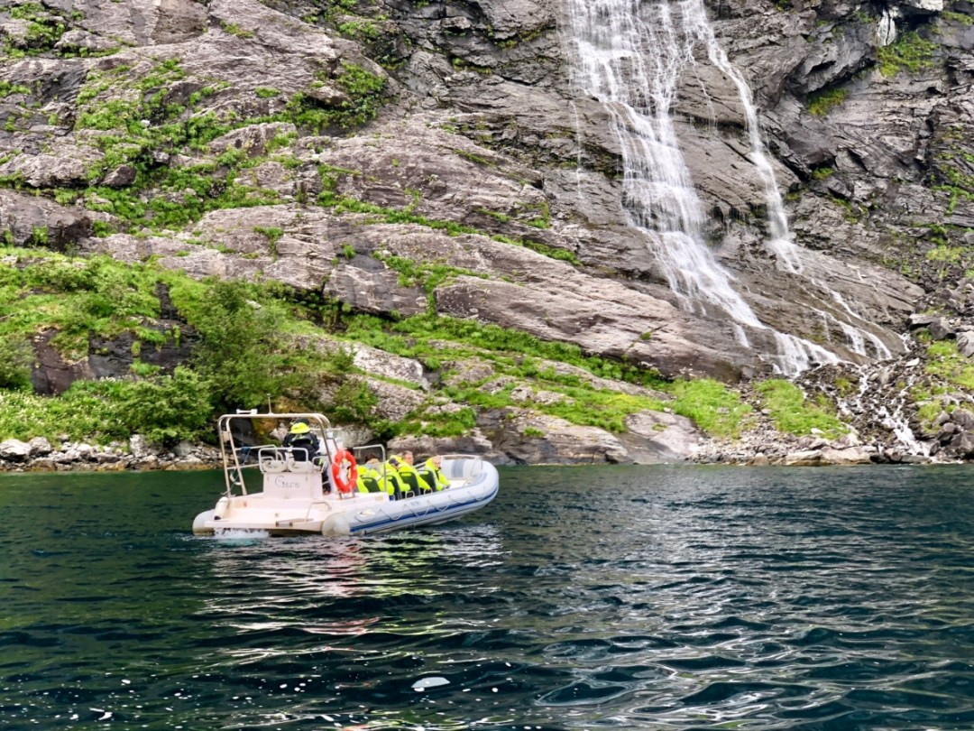 """IMG 2843 - Viking Cruises to Norway & the UK: An """"Into the Midnight Sun"""" Travelogue"""