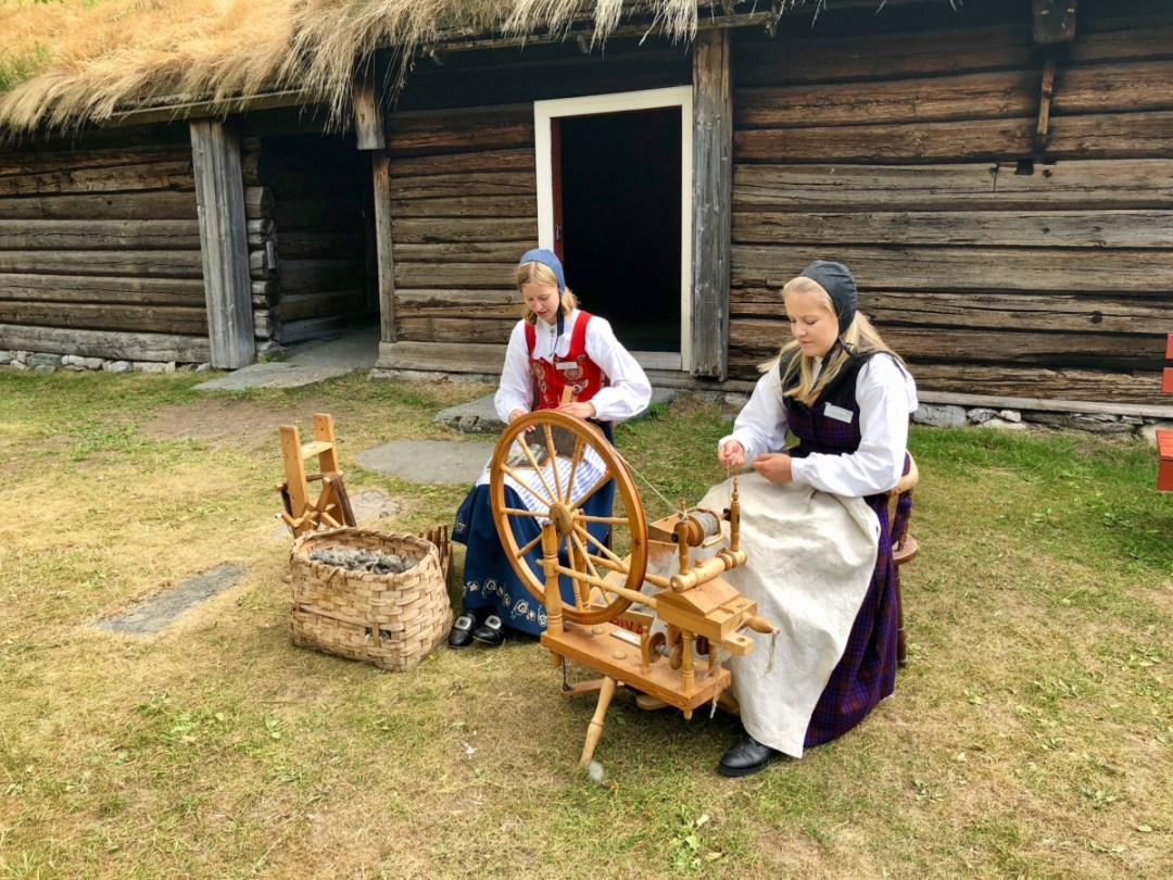 """IMG 2936 1 - Viking Cruises to Norway & the UK: An """"Into the Midnight Sun"""" Travelogue"""