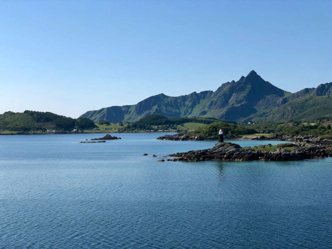 """IMG 3437 - Viking Cruises to Norway & the UK: An """"Into the Midnight Sun"""" Travelogue"""