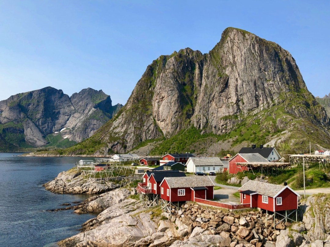 """IMG 3473 - Viking Cruises to Norway & the UK: An """"Into the Midnight Sun"""" Travelogue"""