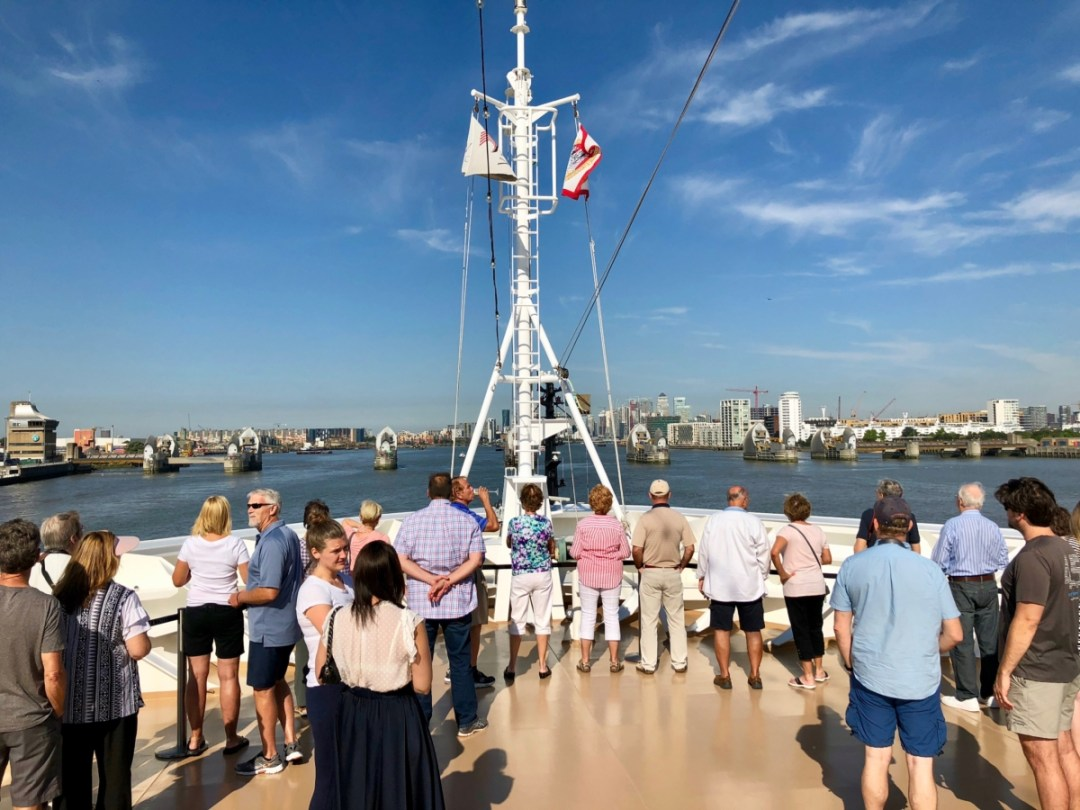 """IMG 4165 - Viking Cruises to Norway & the UK: An """"Into the Midnight Sun"""" Travelogue"""