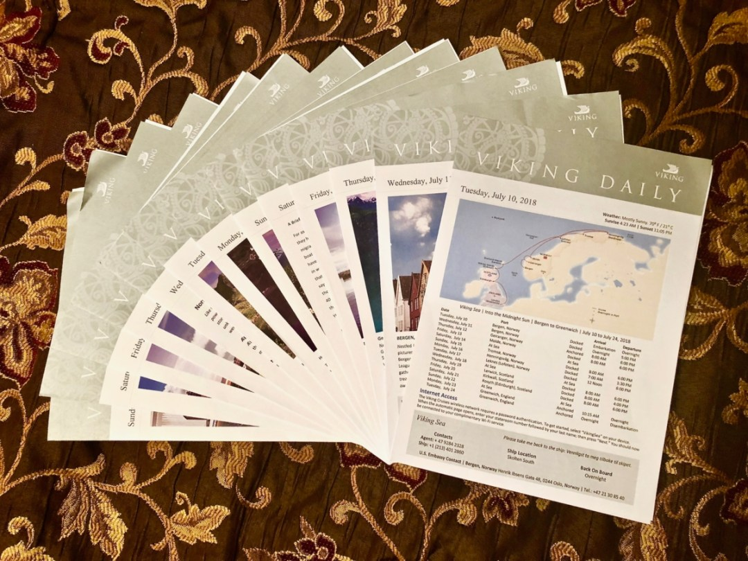 IMG 4365 - Viking Ocean Cruises: A Guide for Planning a Voyage of a Lifetime