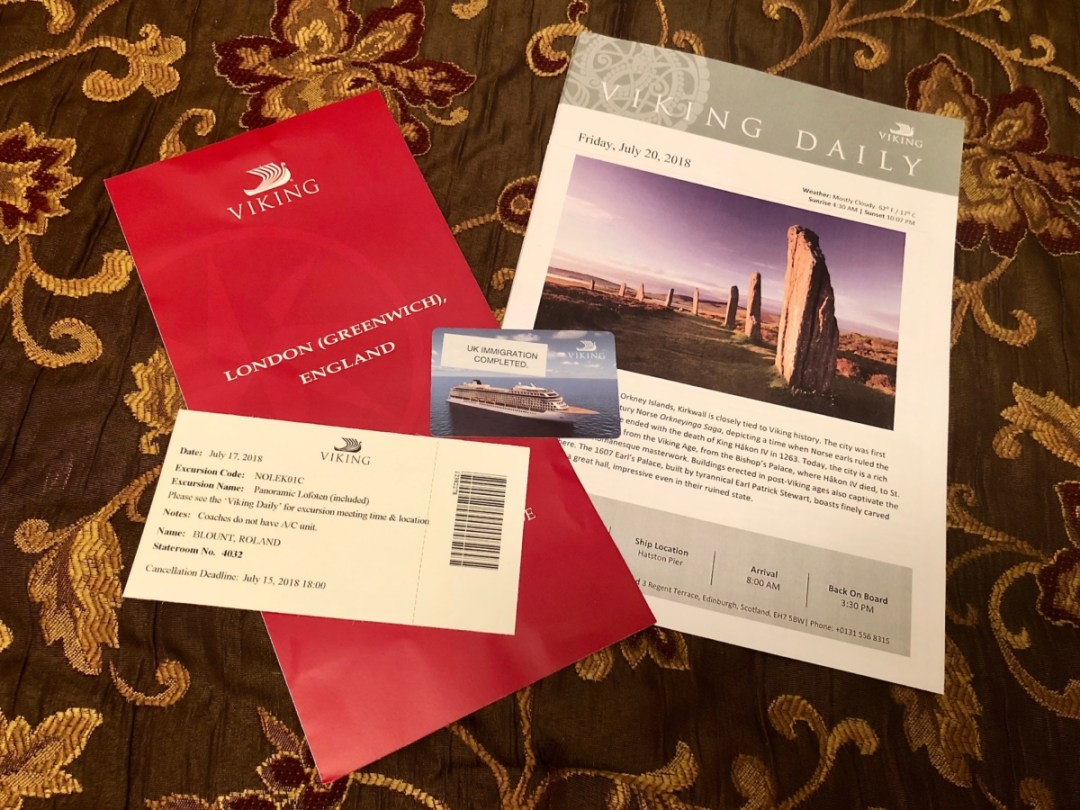 IMG 4366 - Viking Ocean Cruises: A Guide for Planning a Voyage of a Lifetime