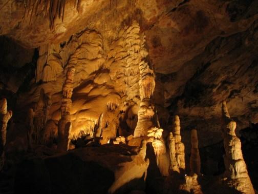 Kartchner Caverns Kubla Khan credit AZ State Parks (1)