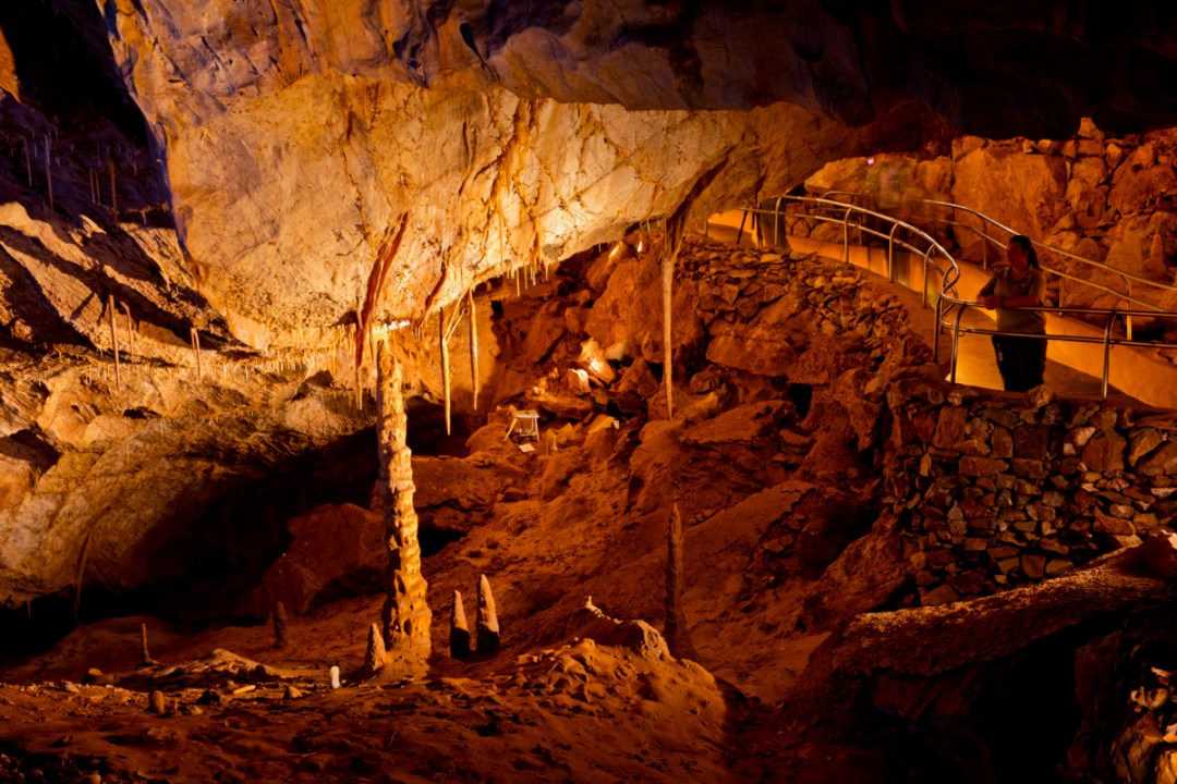 Kartchner Caverns Princely 14 credit AZ State Parks - Explore the Geological and Cultural Diversity of Southeast Arizona