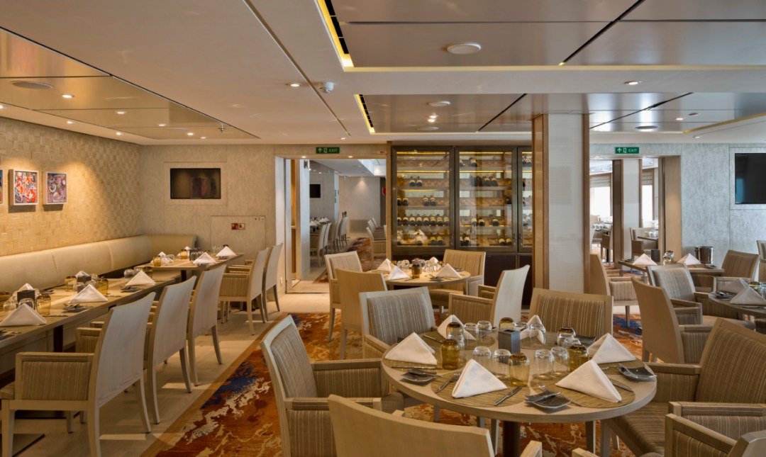 The Chefs Table - Viking Ocean Cruises: A Guide for Planning a Voyage of a Lifetime