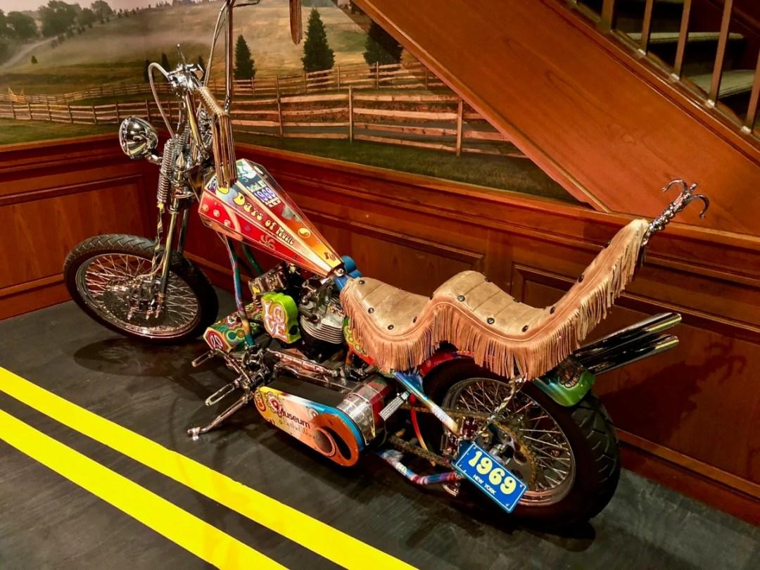 IMG 4510 - Retaking Woodstock: The Museum at Bethel Woods
