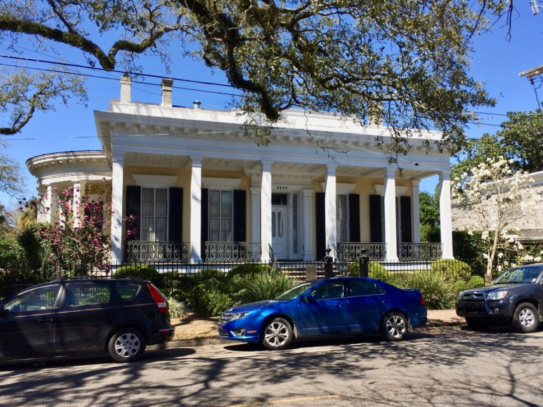 NOLAGardenDistrict - Uncover the Secrets of New Orleans Neighborhoods