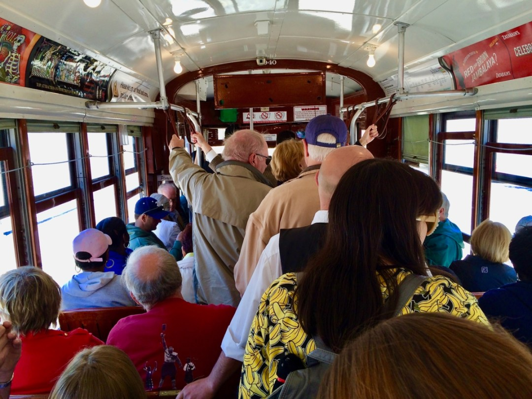 Streetcar - Uncover the Secrets of New Orleans Neighborhoods