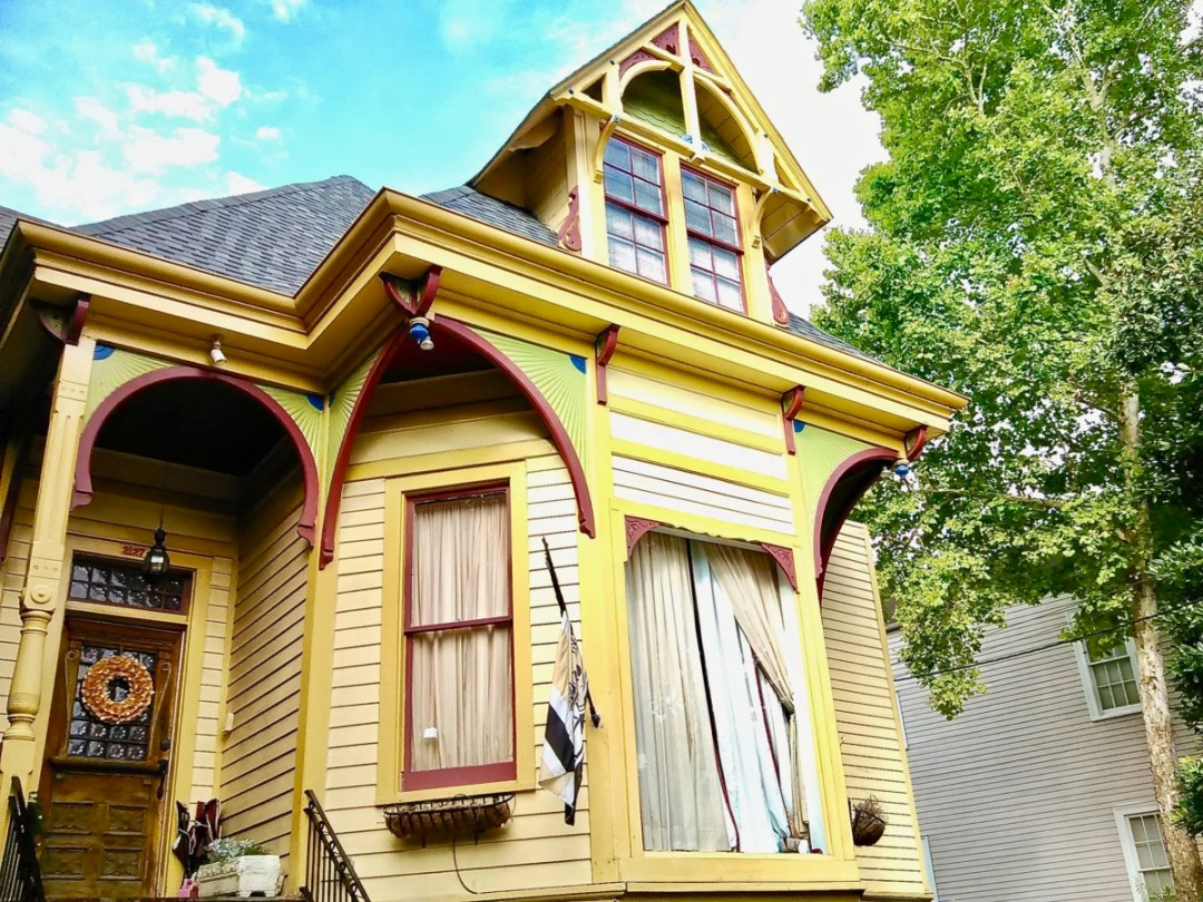 Treme Architecture - Uncover the Secrets of New Orleans Neighborhoods