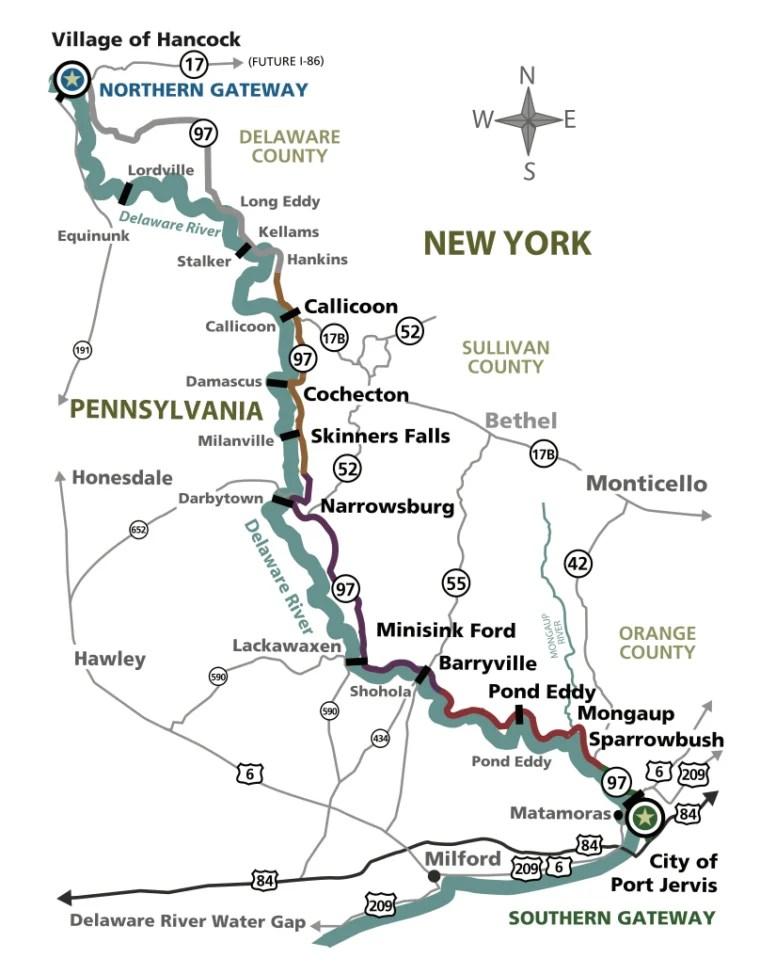 del4461A06CC3B13D65F e1538511351330 - Drive New York's Upper Delaware Scenic Byway
