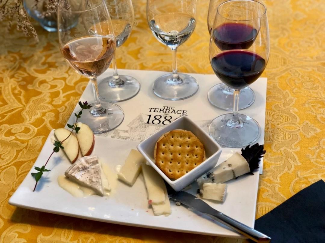 IMG 5518 - A Taste of New York's Finger Lakes Wine Country