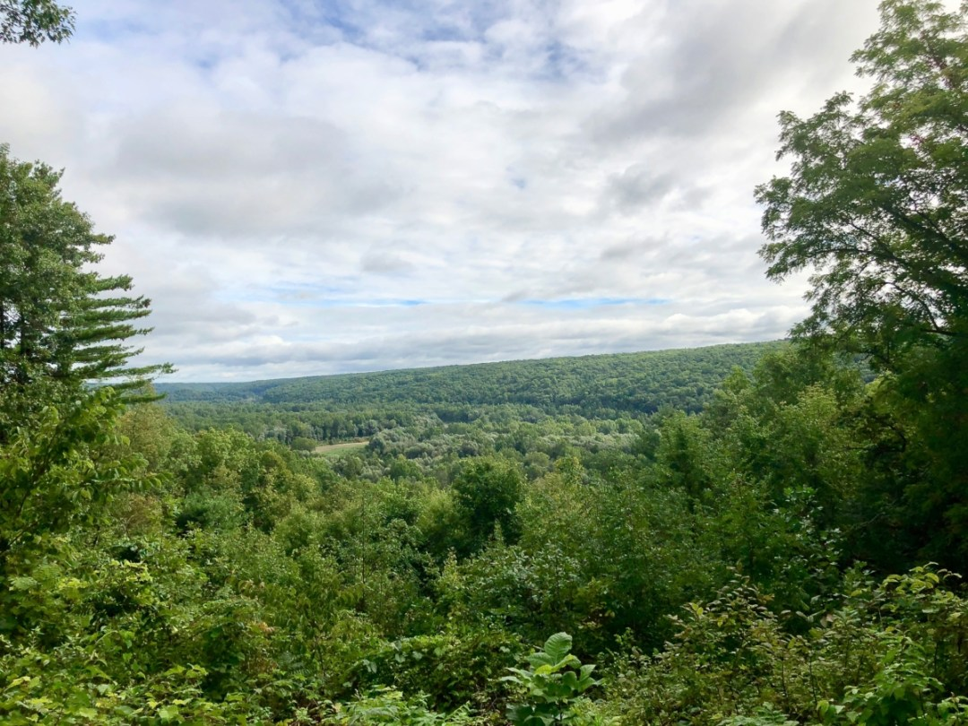 gardeau overlook - Things to Do in Letchworth State Park