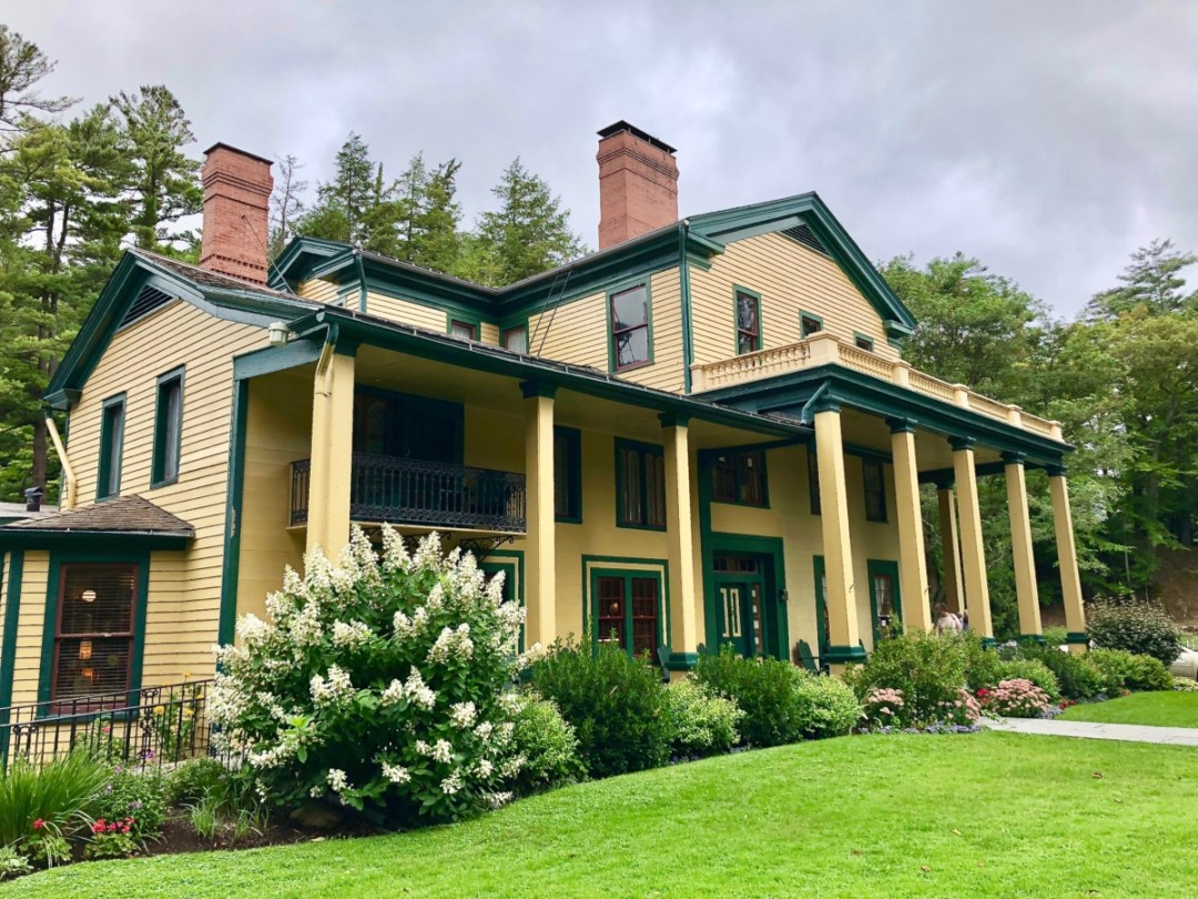 glen iris inn - Things to Do in Letchworth State Park