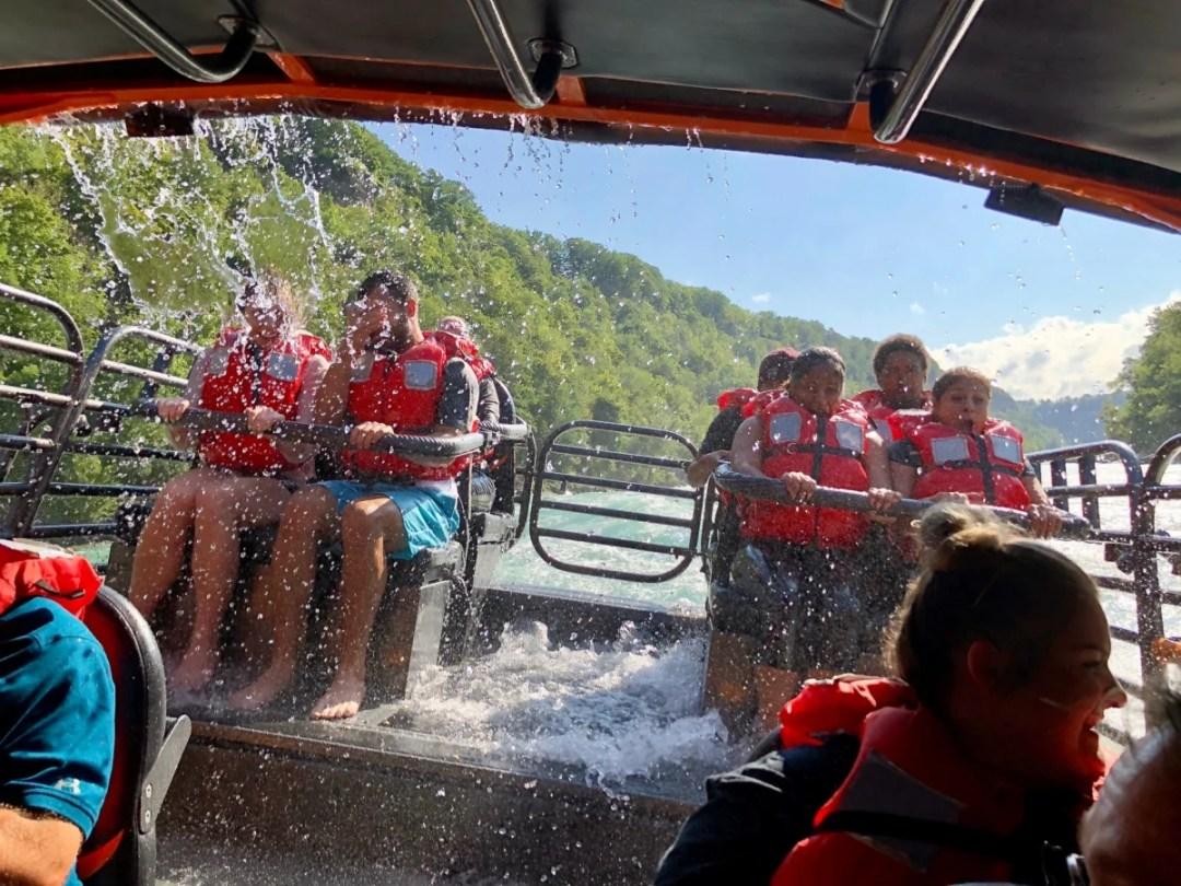 Niagara Jet Adventures 8 - 3 Awe-Inspiring Niagara Falls USA Attractions